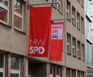 Die SPD und die Tarifkürzung